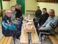 équipe vétérans + 45 ans hommes
