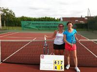 finale dames hivernal 2012