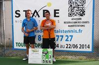 finalistes hommes