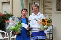 finalistes dames 2016