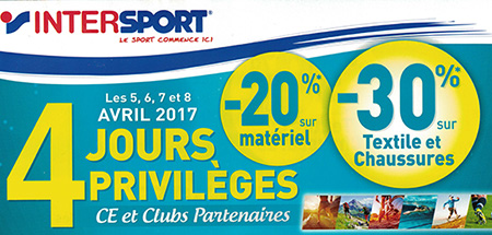 invitation Intersport