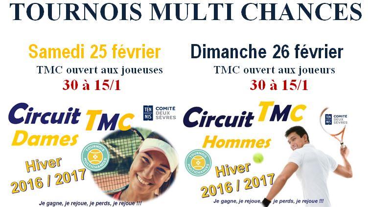 tournoi TMC