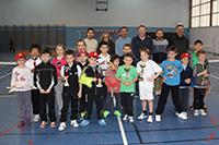 photo tournoi jeunes mars 2015